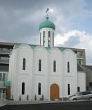 Церковь Богоявления<br/> в г. Нагоя