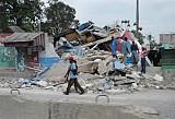 Разруха в Гаити