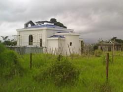 Храм Владимирской иконы Божией Матери<br/>в Коронадо, Коста Рика
