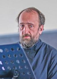 Диакон Андрей Псарев