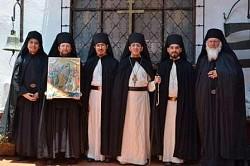 Братии Свято-Троицкого монастыря в Мексике нужна Ваша помощь.
