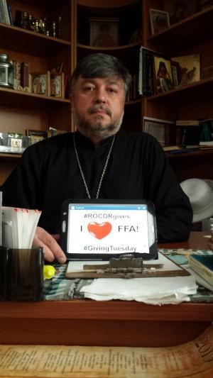 Свящ. Олег Яровой нуждается в Вашей помощи!