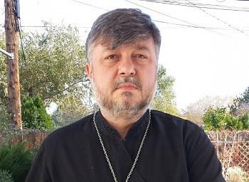 Священник Олег Яровой смог оплатить срочную зубную операцию благодаря Вам!
