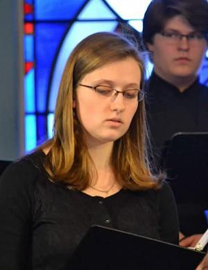 Катя Матенина