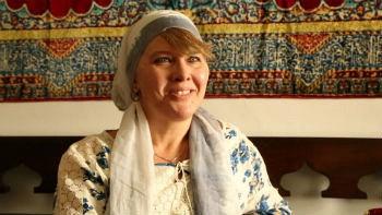 Прихожанка Ольга Крючкова надеется, что Вы спасете монастырь от закрытия.