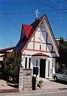 Церковь Благовещения<br/>в г.Ямада до цунами 11 марта.