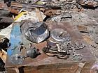 Священные сосуды были найдены в руинах церкви в г.Ямада
